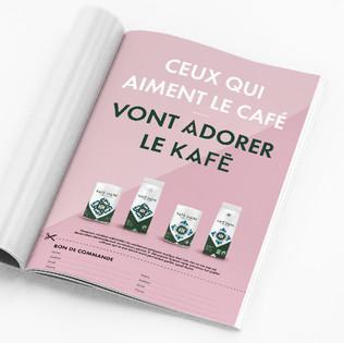 CAFÉ NAKA