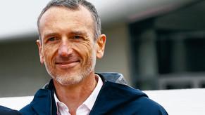 Emmanuel Faber rejoint Astanor Ventures, un fond d'investissement agri et foodtech