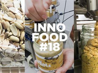 La Tartinée - Un beurre de Cacahuètes et graines de Chia 100% naturel et fabriqué à Lyon