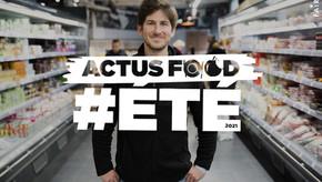 Actus Food : Antésite, Le Yaourt Français, Nous Épiceries anti-Gaspi, Cajoo...