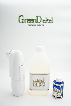 מפיץ ריח על בסיס שמן