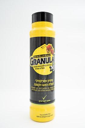 גרנולר - הדברת נמלים