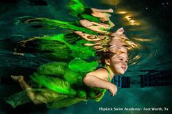 Survival Swim Lesson N.Richland Hill