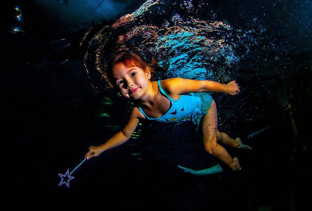Swim Lessons Southlake, TX