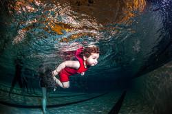 Baby Swimming North Richland Hills