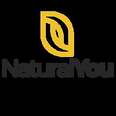 Natural You Yellow logo no strap line.pn