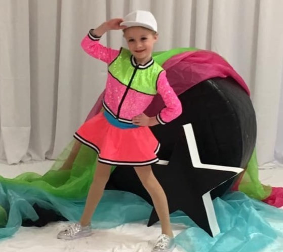 Idols Dance Company