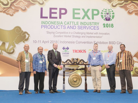 LEP Expo April 2018