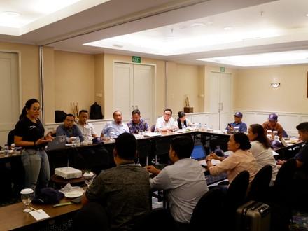 AWO Forum Indonesia Planning