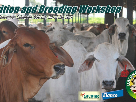 Nutrition and Breeding Workshop January 2017