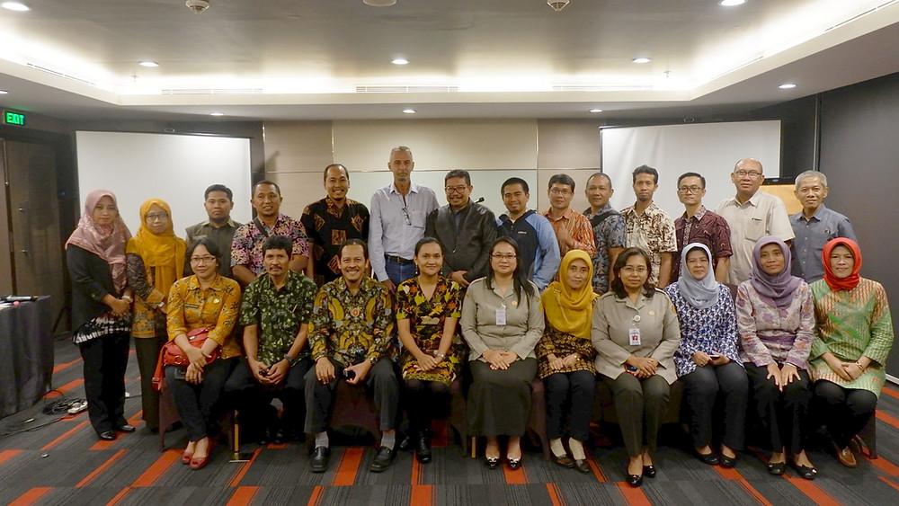 Better Workshop at Yogyakarta