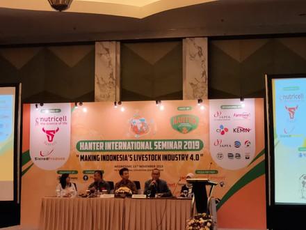 Indonesia's Livestock Industry 4.0
