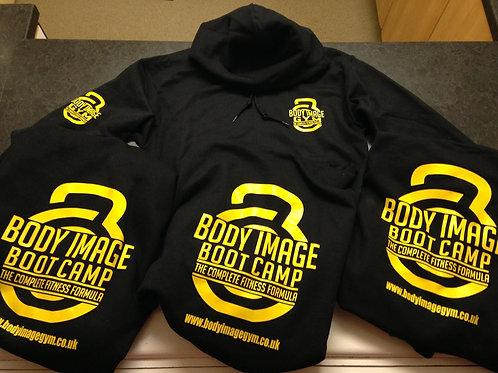 Body Image Hoodie