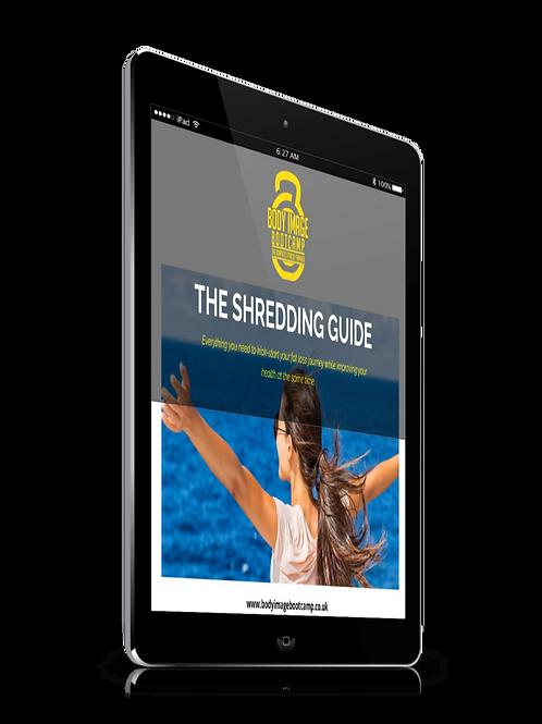 The Shredding Guide