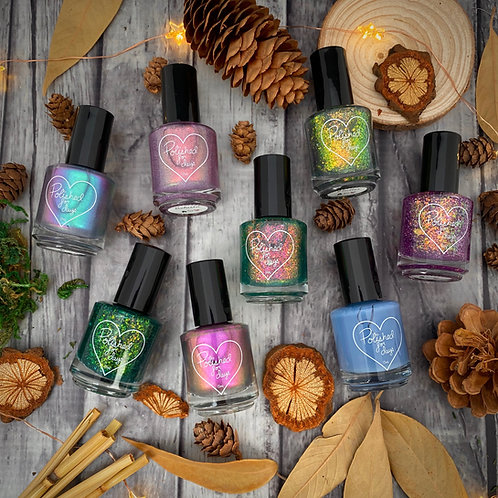 Enchanted Woods Collection