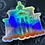 Thumbnail: Haunted Collection - Magnet/Sticker