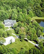 Aerial Photo Bear Creek Farm Profile Pic