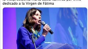 Vice no podrá usar ni medios  ni símbolos oficiales para promover su religión Corte constitucional