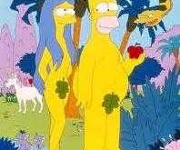 El mito de Adán y Eva.