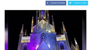 Comunicado de prensa: Ateos tutelan por uso de recursos públicos para arreglar Basílica de Ubaté