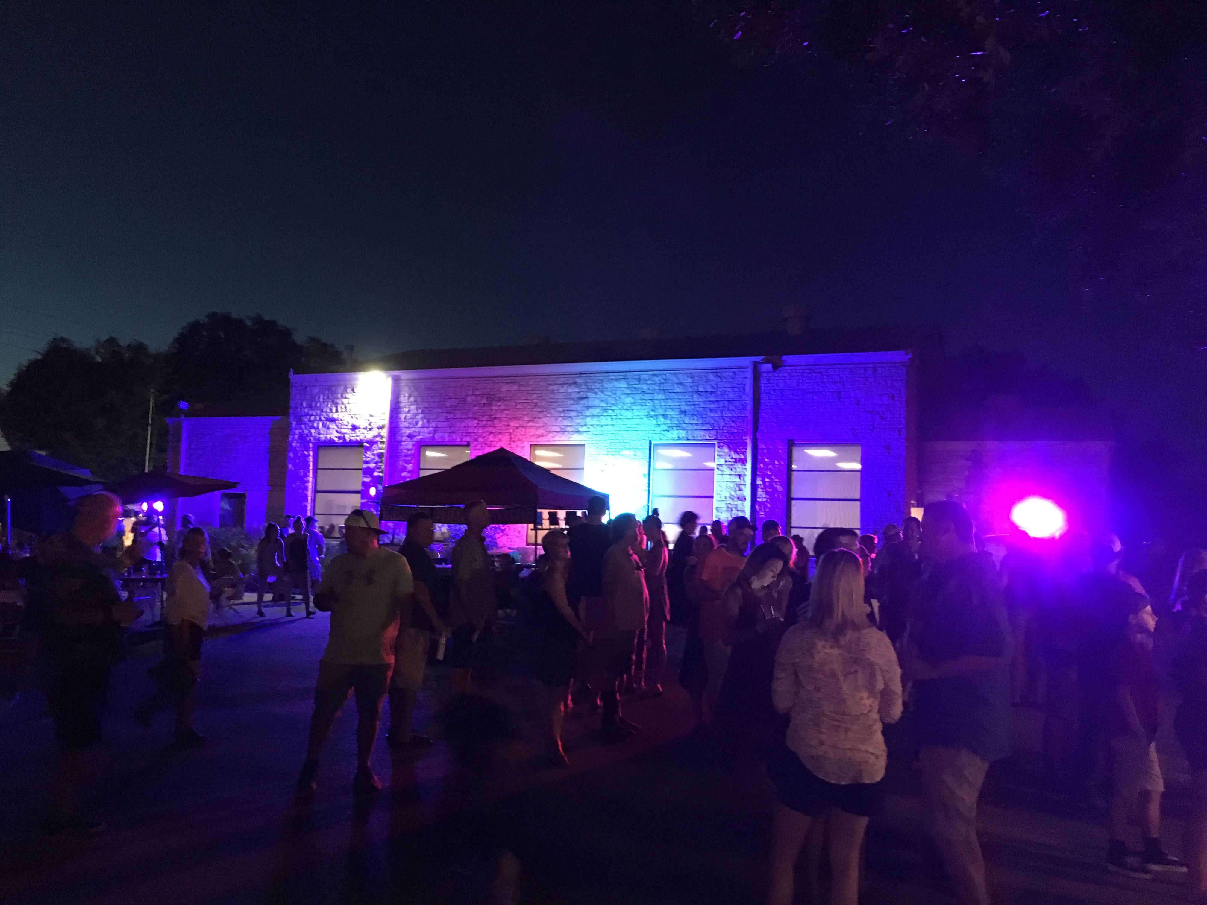 Montgomery Wine Fest