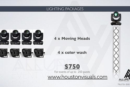 Lighting Package #2