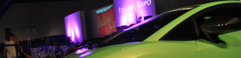 ITALIAN expo @ GRB
