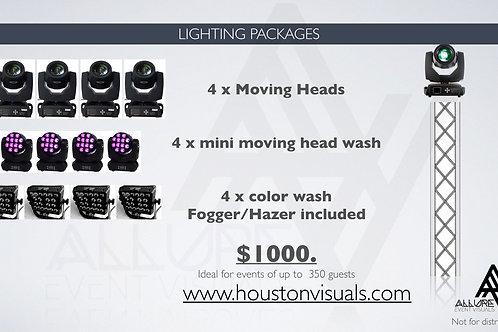 Lighting Package #3