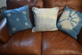 Organic Cotton Cushions