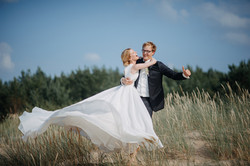 Julija & Tobias | Lilaste