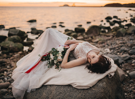 Covid-19 и съёмка свадьбы.