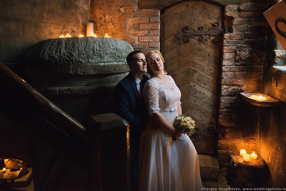 Свадьба Виктора и Кристины