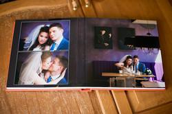 Photo album 30x30cm