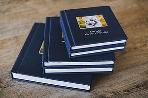 Классические фотоальбомы