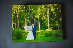 Photo album 20x30cm