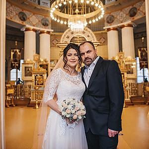 Olga & Igor