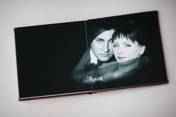 Photo album 20x20cm