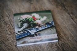 """Свадебный Фотоальбом """"Tale Book"""""""