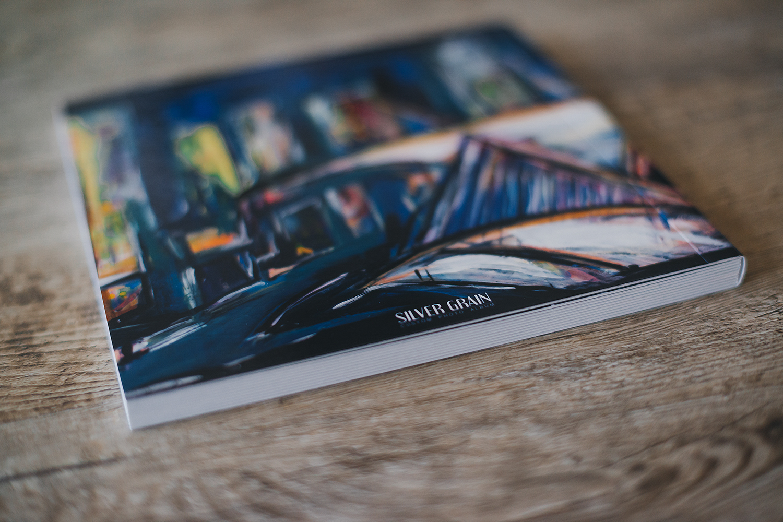 """Фотоальбом """"Tale Book"""""""
