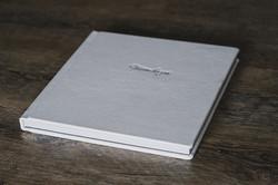 Фотоальбомы Silver Grain - прочность на долгие годы