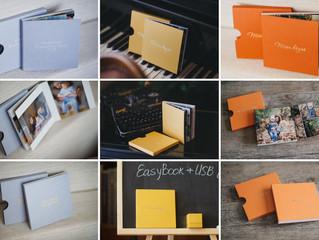 """Распродажа фотоальбомов """"Easy Book"""""""