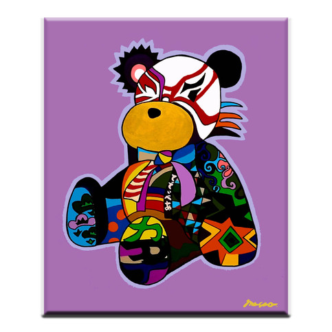 「TEDDYBEAR KAUBUKI」