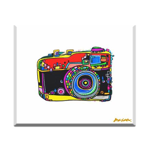 「恋するカメラ」