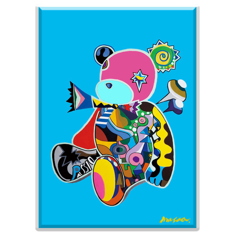 「TEDDYBEAR PASSION」