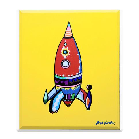 「夢のロケット団」