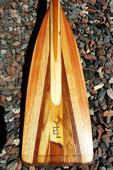 DAM good SUP Bent Shaft Paddle