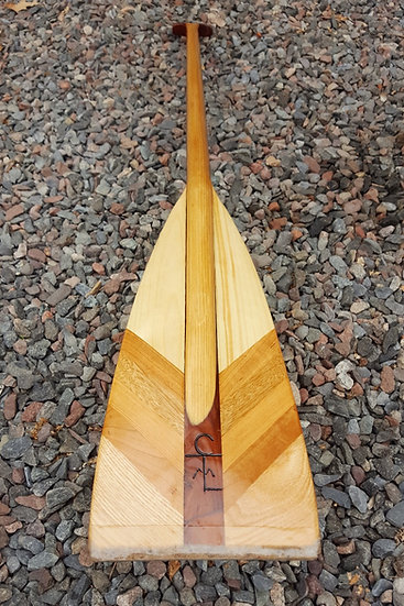 DAM good Bent Shaft Paddle