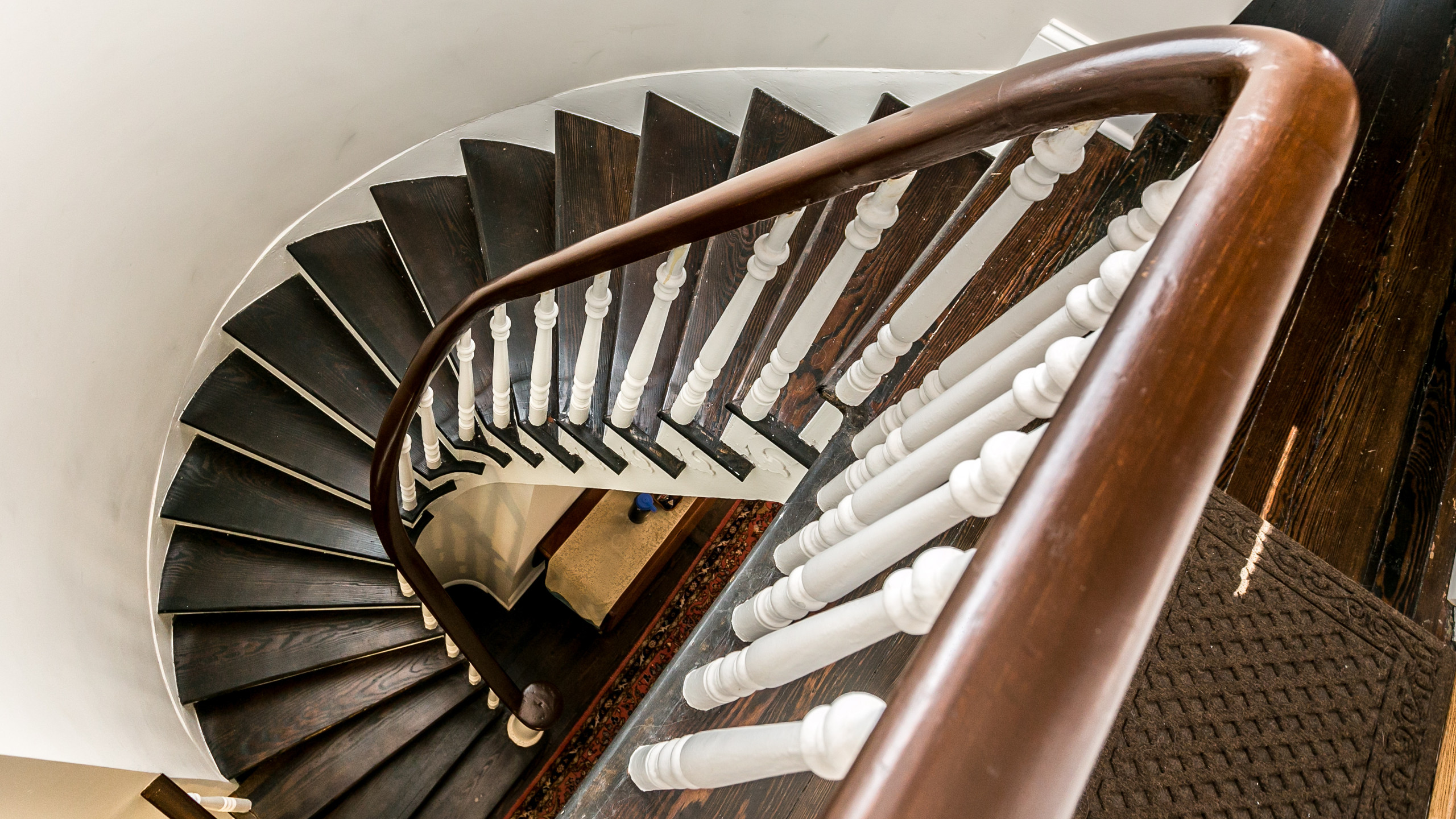 Fantastic stairs!