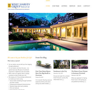 The Whit Harvey Group