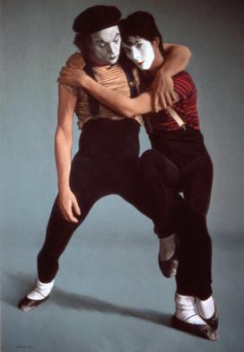 Vince and Chris